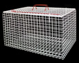 Extra Large Wire Cat Carrier Basket cat carrier basket