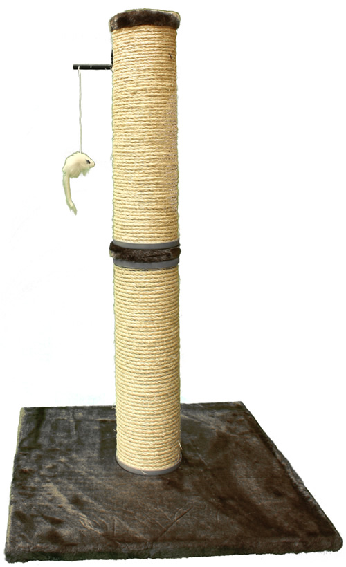 Extra Wide Cat Scratching Post